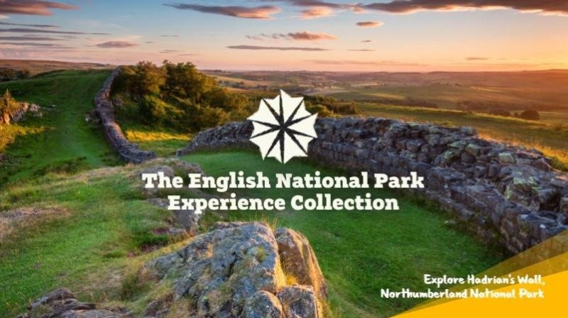 national park collection